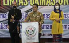 Wagub DKI ajak ormas kolaborasi jaga stabilitas Ibu Kota